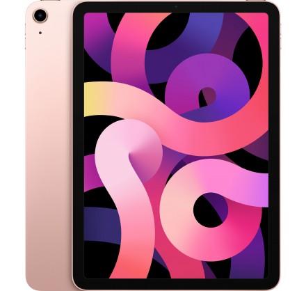Apple iPad Air (2020) Wi-Fi 64GB (розовое золото)