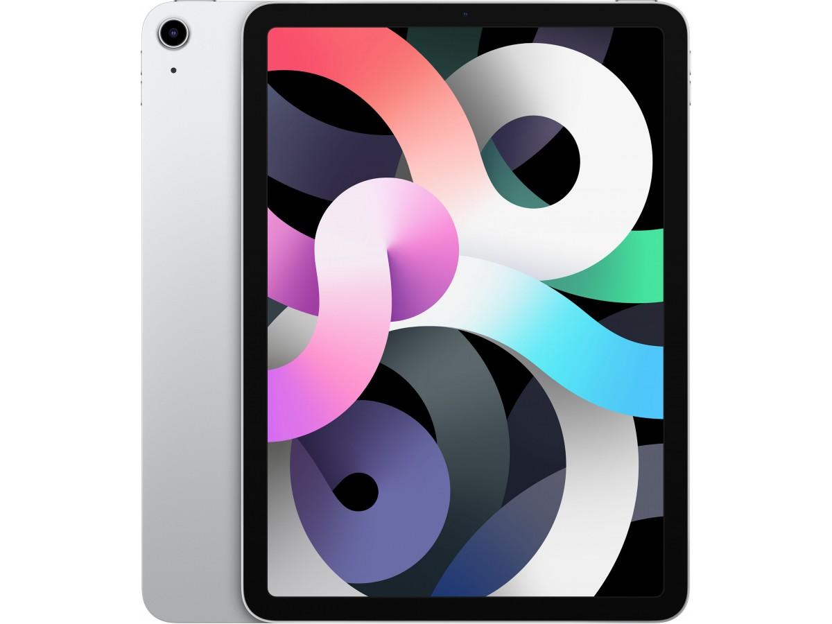 Apple iPad Air (2020) Wi-Fi 256GB (серебристый) в Тюмени