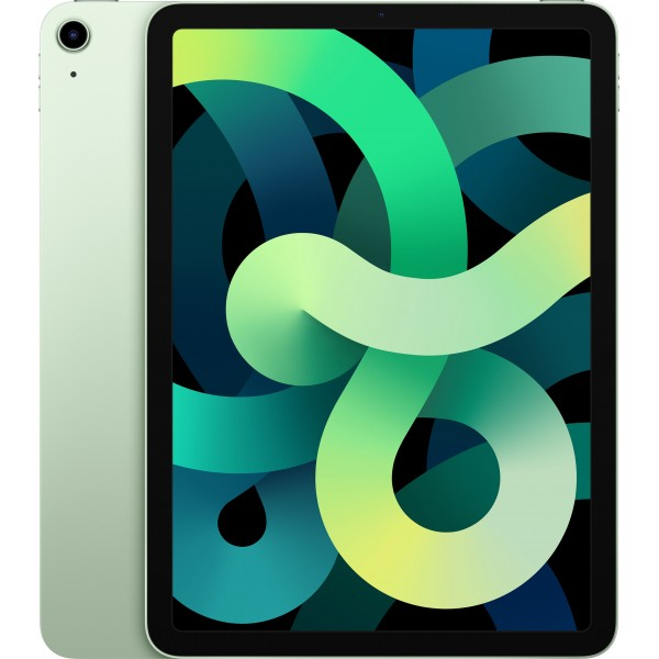 Apple iPad Air (2020) Wi-Fi 256GB (зеленый)