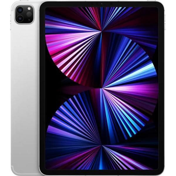 Apple iPad Pro 11 (2021) Wi-Fi 2TB (серебристый)