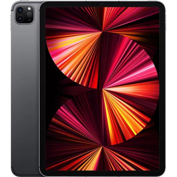 Apple iPad Pro 11 (2021) Wi-Fi 512GB (серый космос)