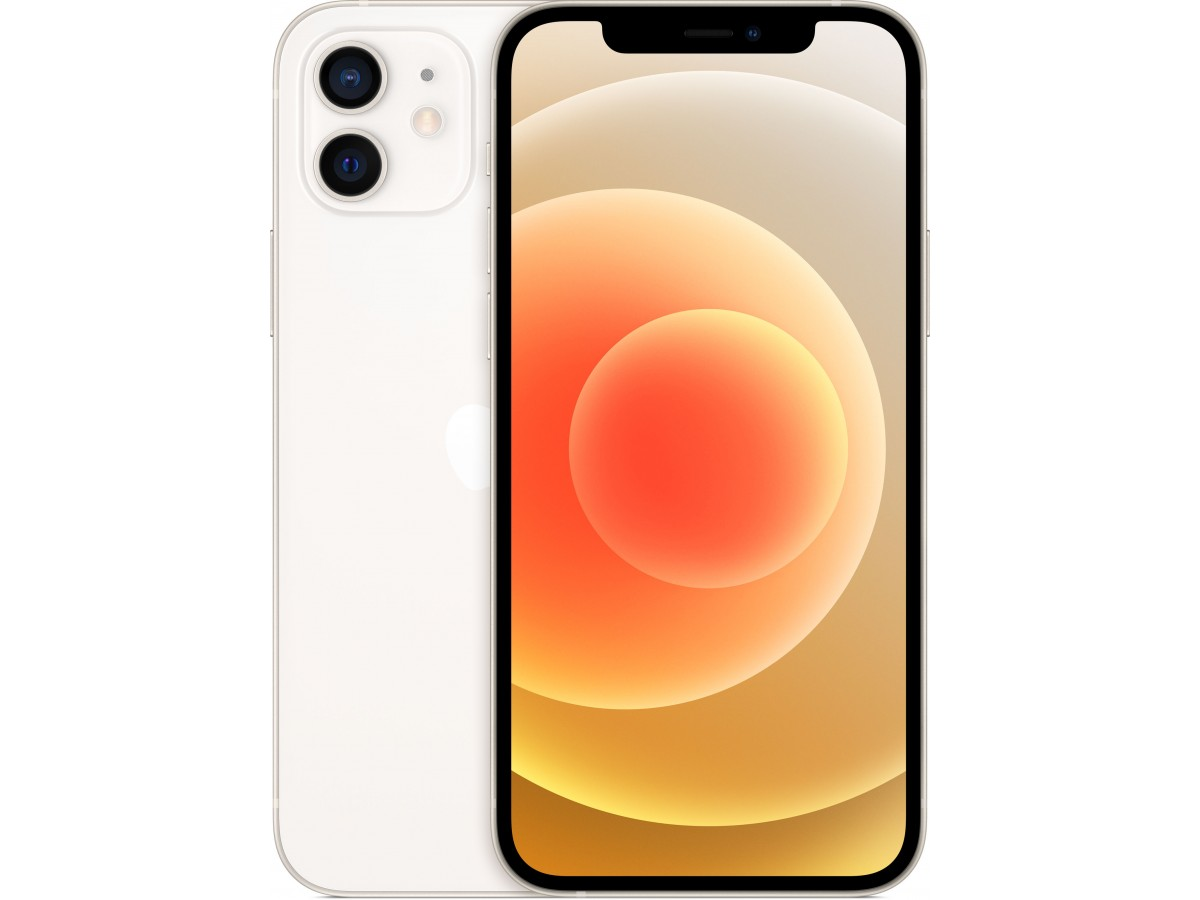 Apple iPhone 12 mini 128 GB (белый)