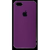 Silicone Case качество Lux iPhone 5/5s/SE