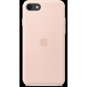 Silicone Case качество Lux iPhone SE (2020)