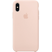 Silicone Case iPhone Xs Max