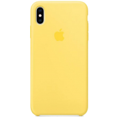 Silicone Case качество Lux iPhone Xs Max