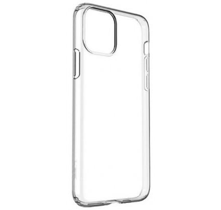 Чехол прозрачный для iPhone 12 Mini силиконовый