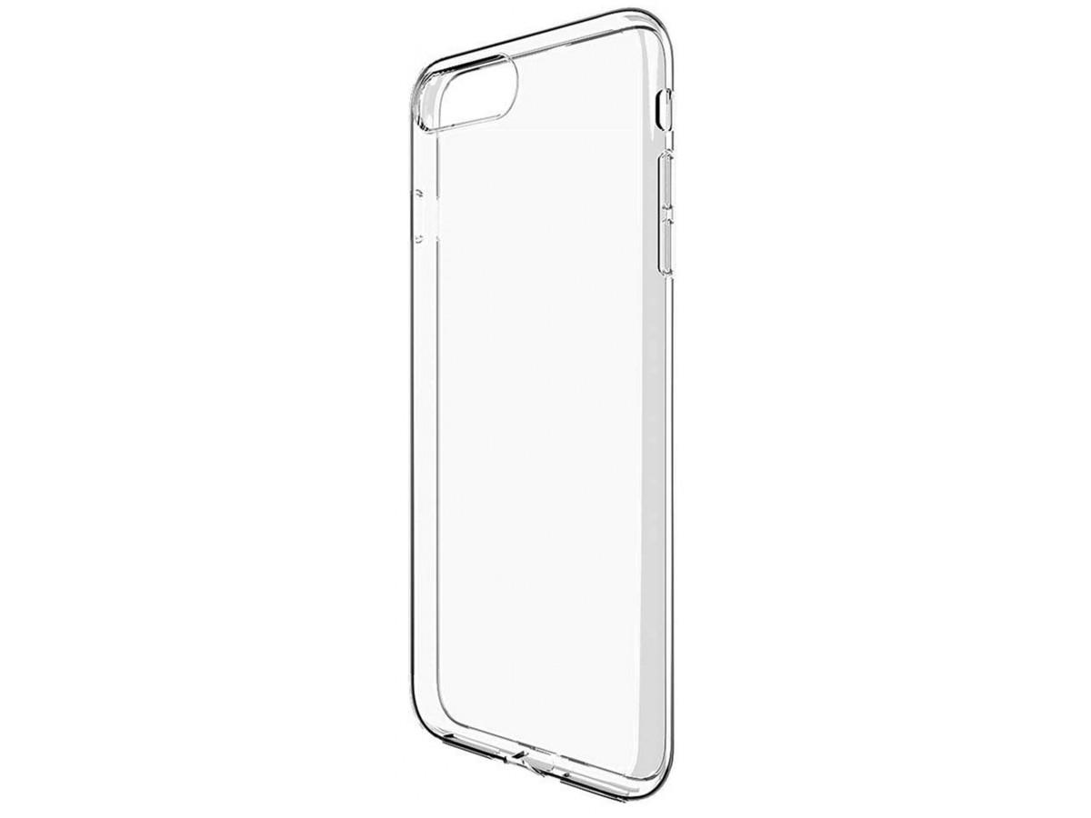 Чехол прозрачный для iPhone 7/8 силиконовый в Тюмени
