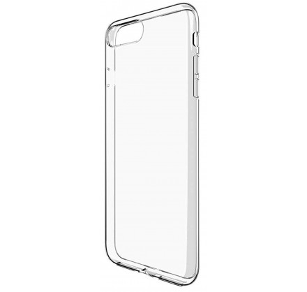 Чехол прозрачный для iPhone 7/8 силиконовый