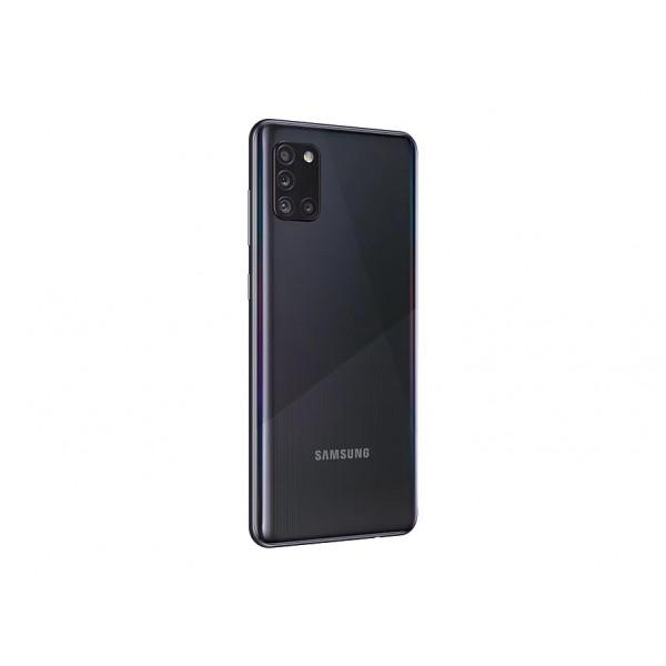 Samsung Galaxy A31 64GB (черный)