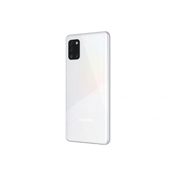 Samsung Galaxy A31 64GB белый
