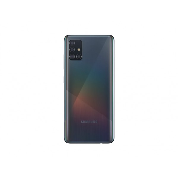Samsung Galaxy A51 128GB черный