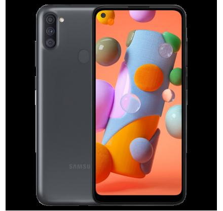 Samsung Galaxy A11 32 GB (черный)