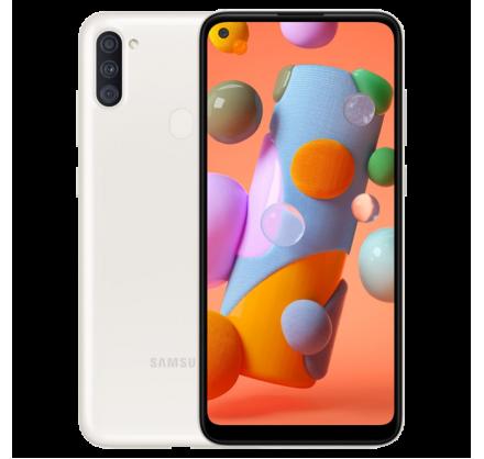 Samsung Galaxy A11 32 GB (белый)