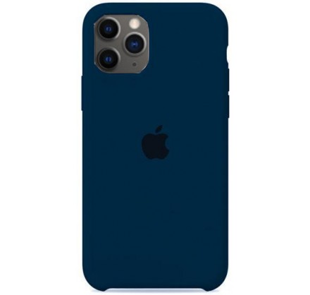 Чехол Silicone Case (С) iPhone 11 Pro морской горизонт