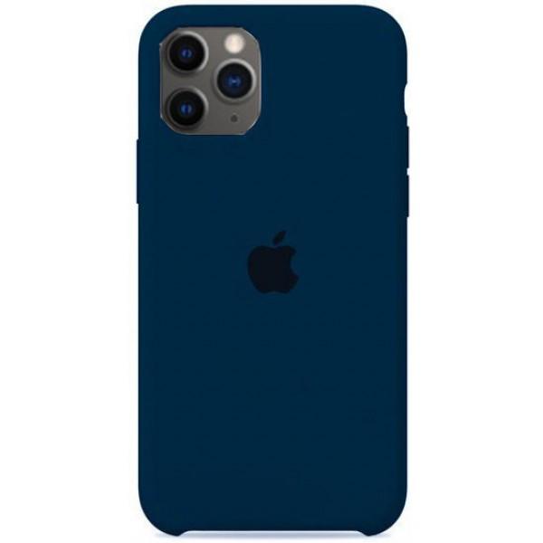 Чехол Silicone Case для iPhone 11 Pro морской горизонт