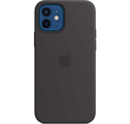 Чехол Silicone Case качество Lux для iPhone 12/12 Pro ч...