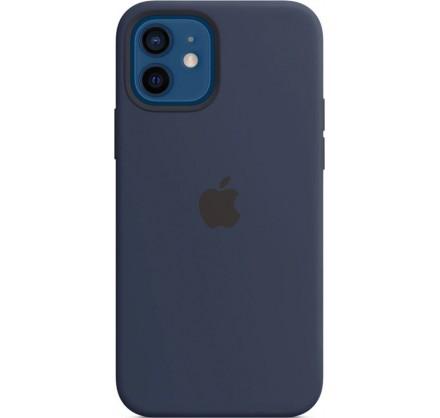 Чехол Silicone Case качество Lux для iPhone 12/12 Pro т...