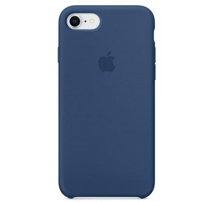 Чехол Silicone Case для iPhone SE 2020 морской горизонт