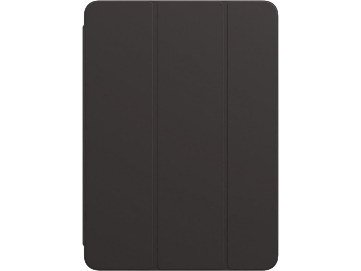 Смарт-кейс iPad Air 4 черный в Тюмени