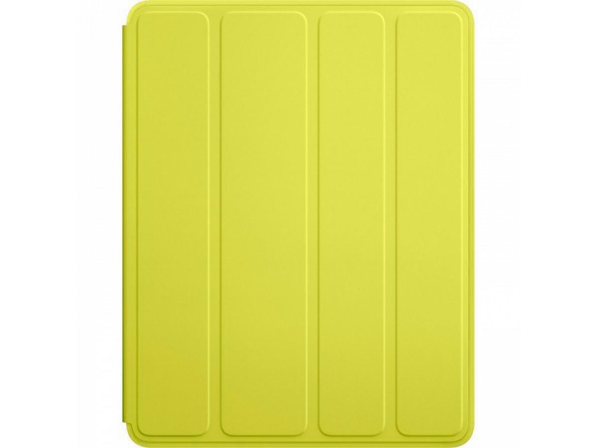 Смарт-кейс iPad 2/3/4 желтый в Тюмени