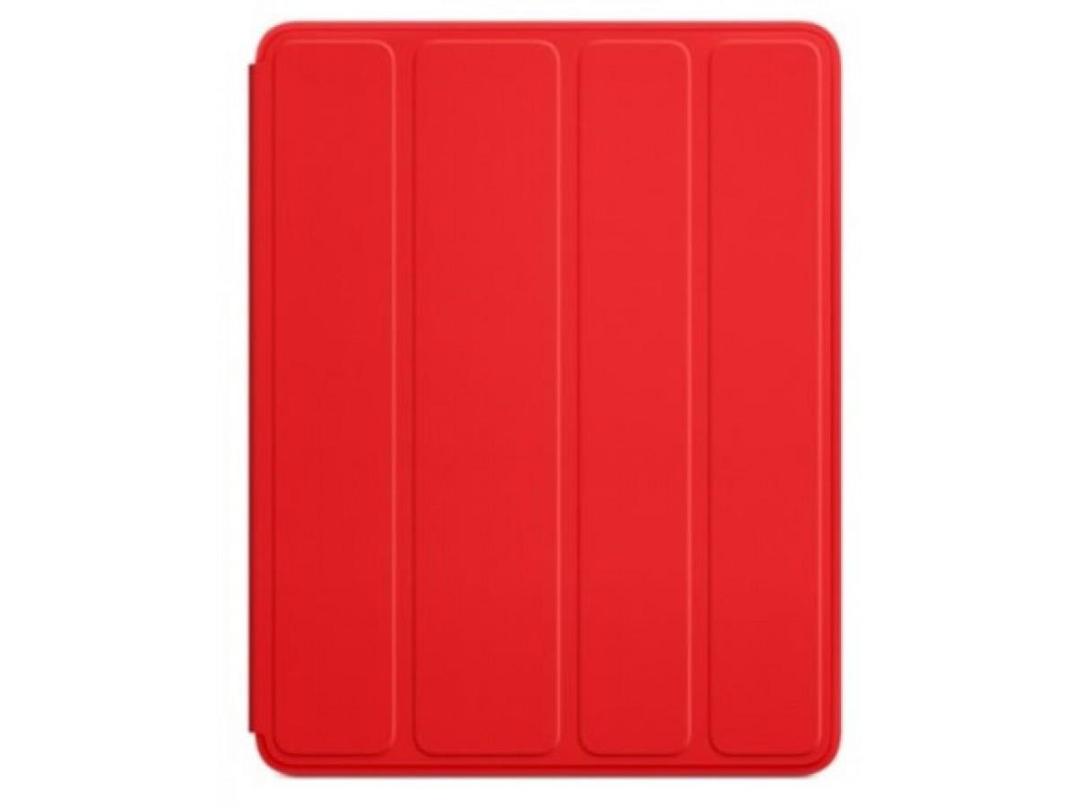 Смарт-кейс iPad 2/3/4 красный в Тюмени