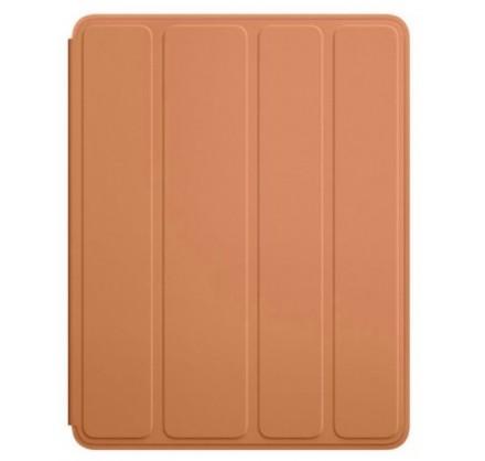 Смарт-кейс iPad 2/3/4 светло-коричневый