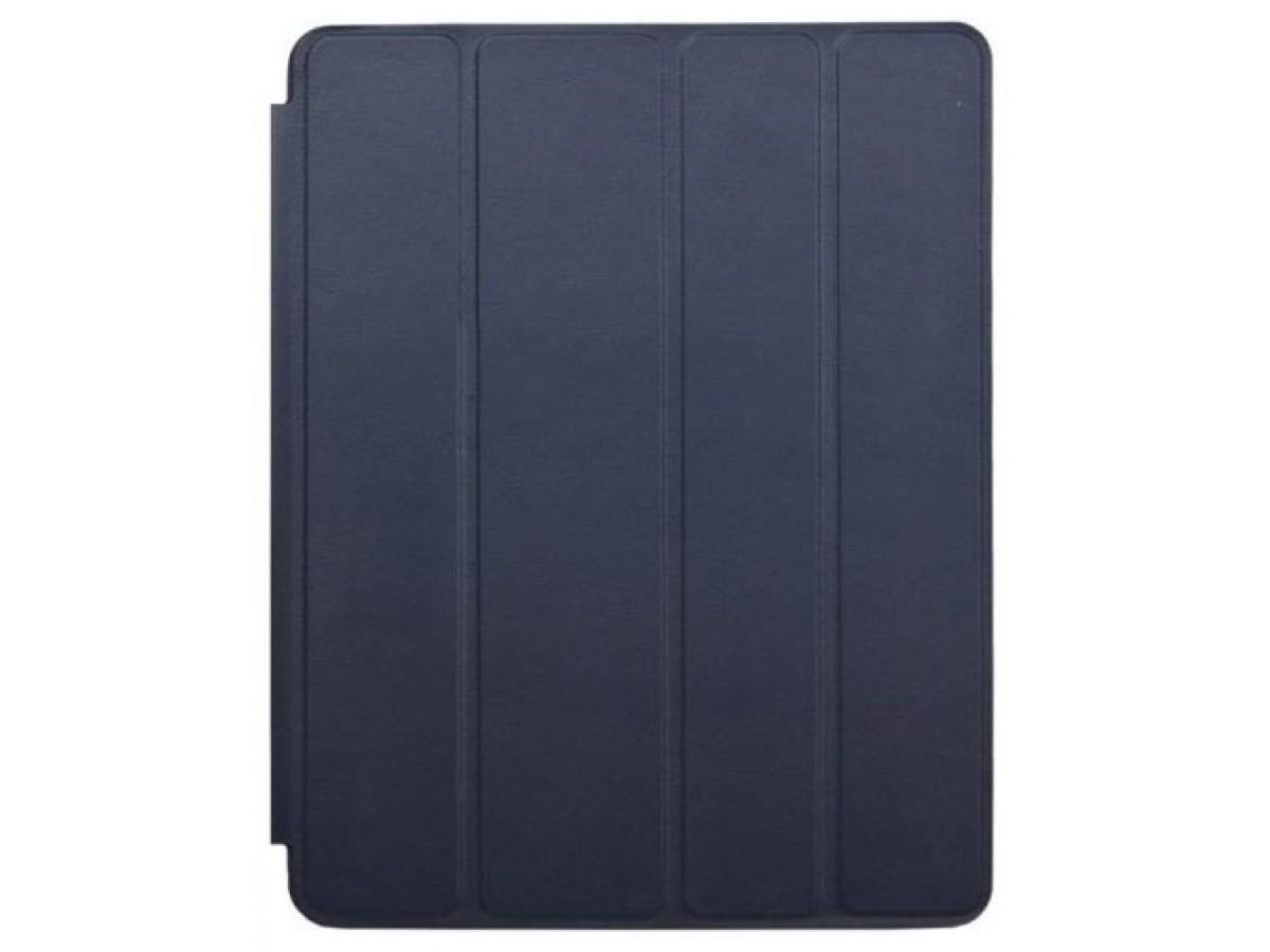 Смарт-кейс iPad 2/3/4 темно-синий в Тюмени