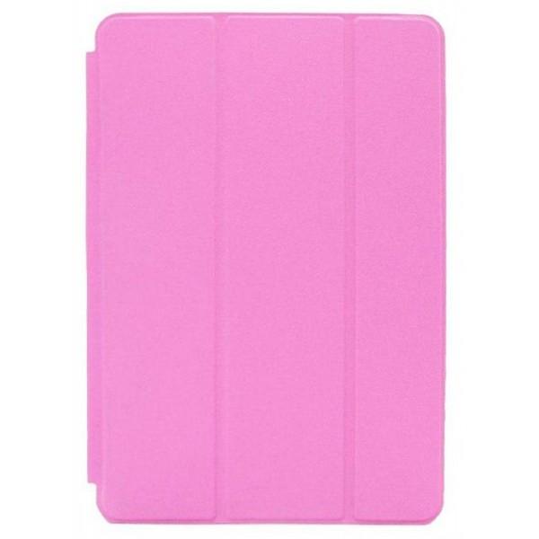 Смарт-кейс iPad (2018) розовый