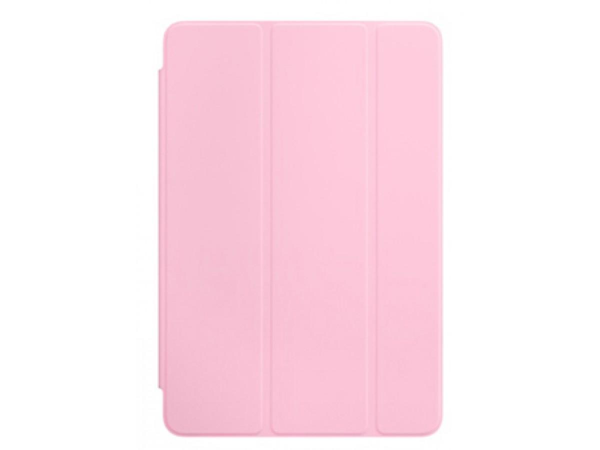Смарт-кейс iPad (2018) светло-розовый в Тюмени