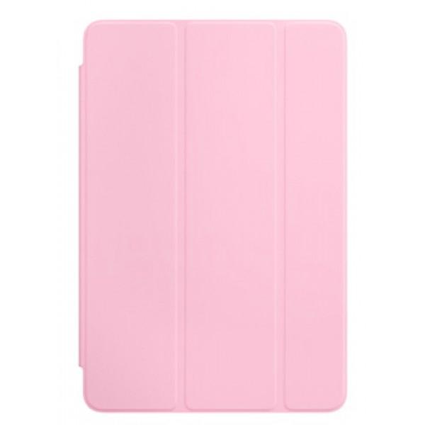 Смарт-кейс iPad (2018) светло-розовый