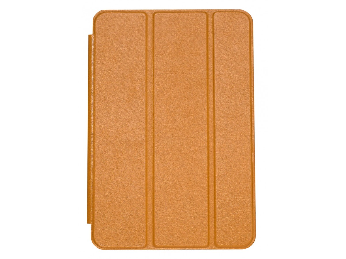 Смарт-кейс iPad mini 1/2/3 светло коричневый в Тюмени
