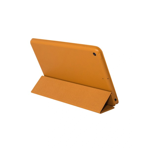 Смарт-кейс iPad mini 1/2/3 светло коричневый