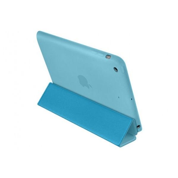 Смарт-кейс iPad mini 1/2/3 голубой