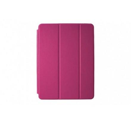 Смарт-кейс iPad 2/3/4 темно-розовый