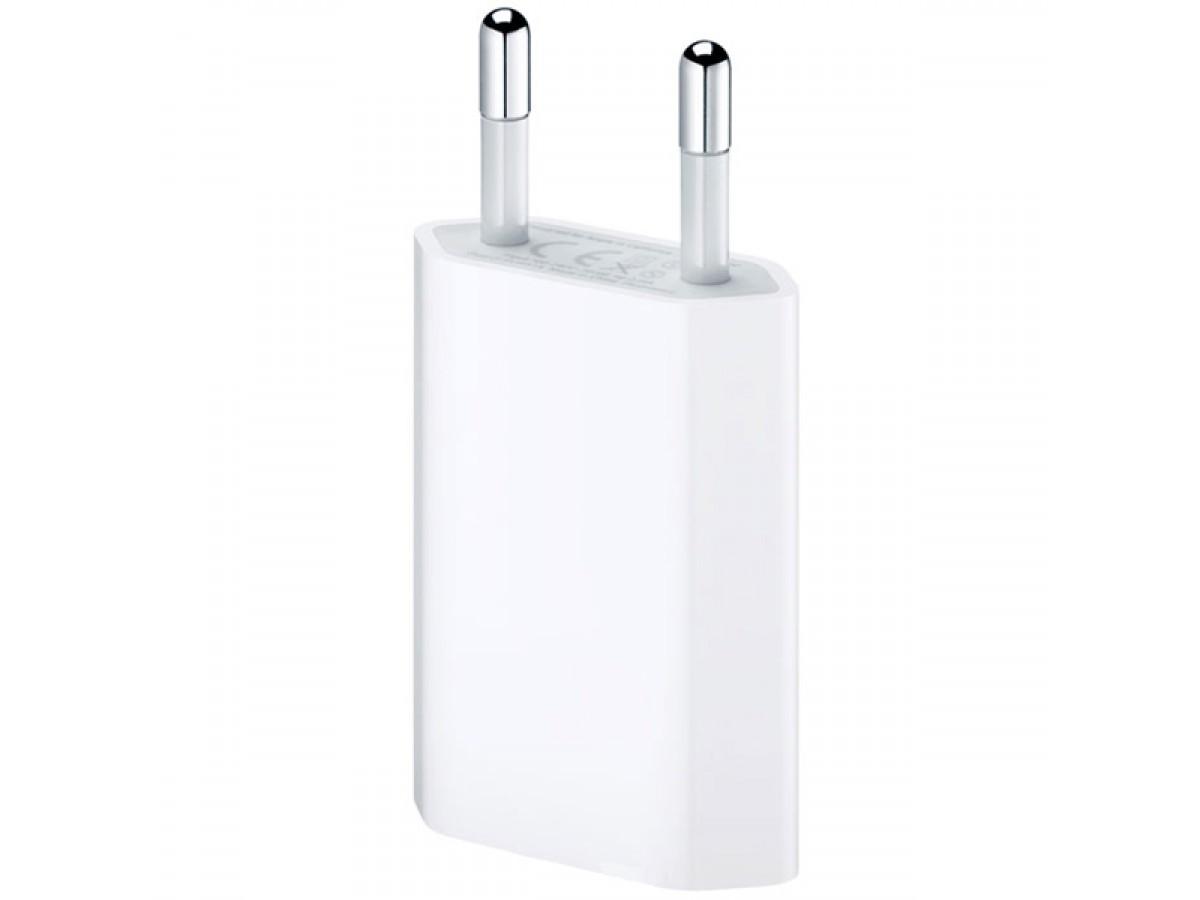 Адаптер питания Apple USB в Тюмени