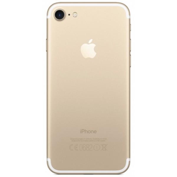 Apple iPhone 7 128GB (золотой)