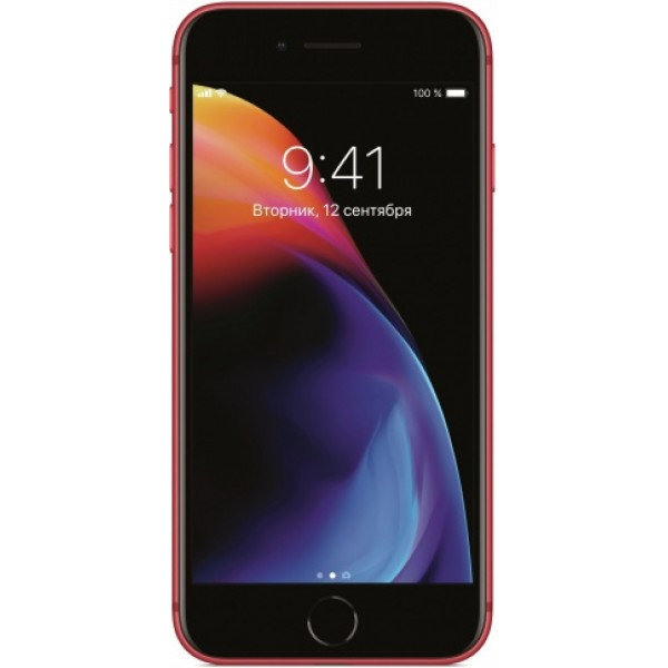 Apple iPhone 8 64GB (PRODUCT)RED