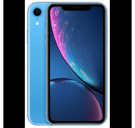 Apple iPhone XR 128GB DUAL-SIM (синий)