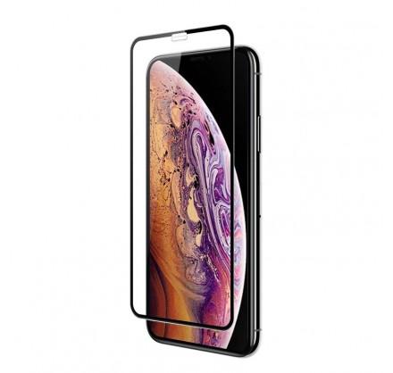 Стекло защитное iPhone Xs Max/11 Pro Max (3D)