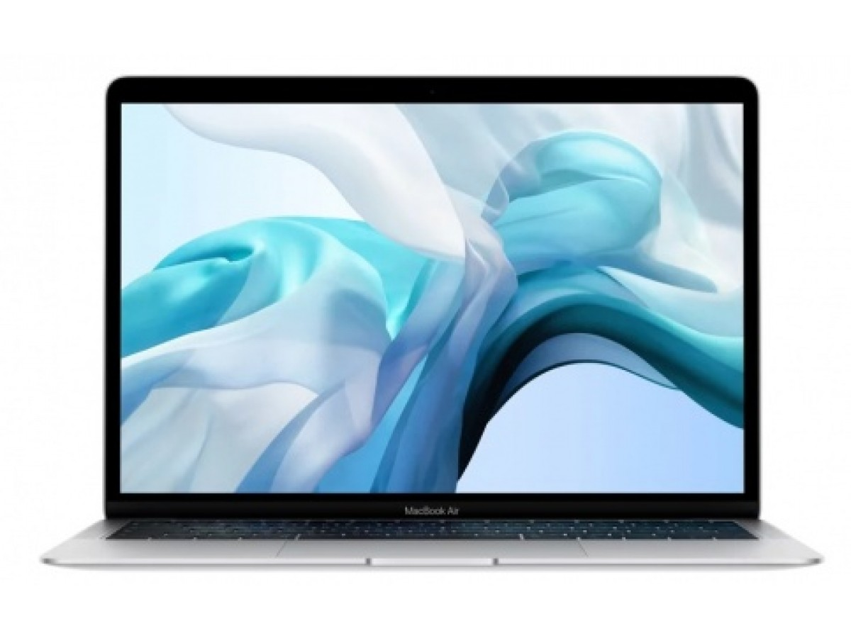 "Apple MacBook Air 13"" Dual Core i3 1,1 ГГц, 8 ГБ, 256 ГБ SSD, серебристый в Тюмени"