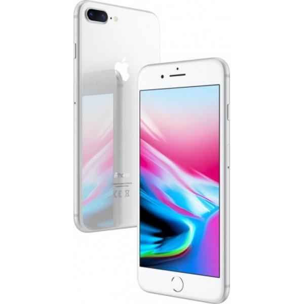 Apple iPhone 8 Plus 64GB (серебристый)
