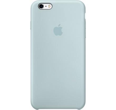 Чехол Silicone Case iPhone качество Lux 6 Plus/6s Plus ...