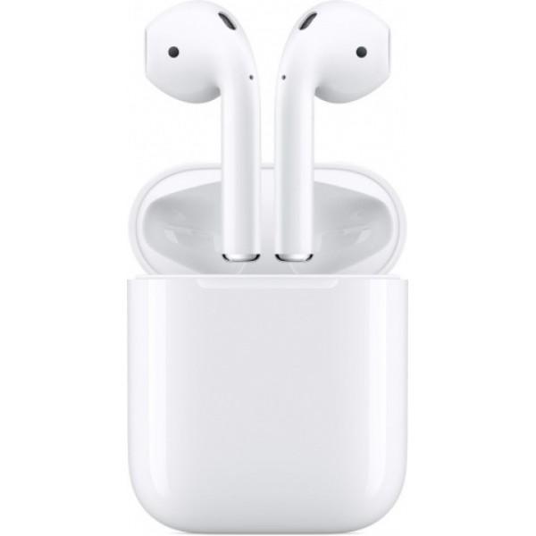 Apple AirPods 2-го поколения