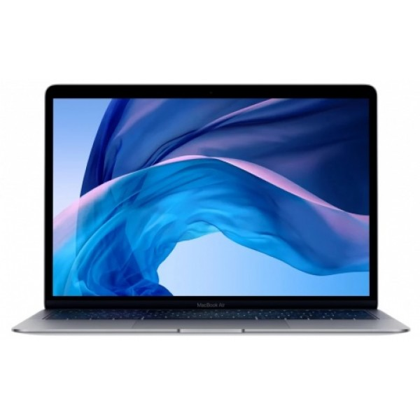 "Apple MacBook Air 13"" Dual Core i3 1,1 ГГц, 8 ГБ, 256 ГБ SSD, «серый космос»"