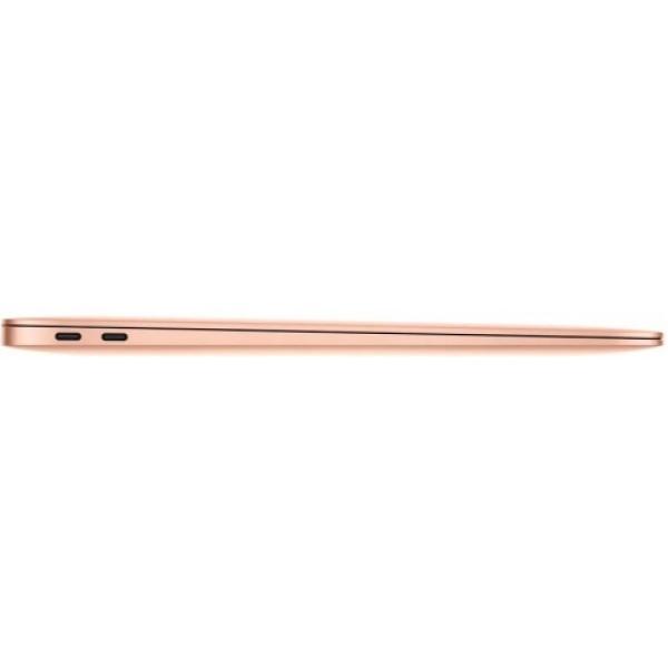 "Apple MacBook Air 13"" Dual Core i3 1,1 ГГц, 8 ГБ, 256 ГБ SSD, золотой"