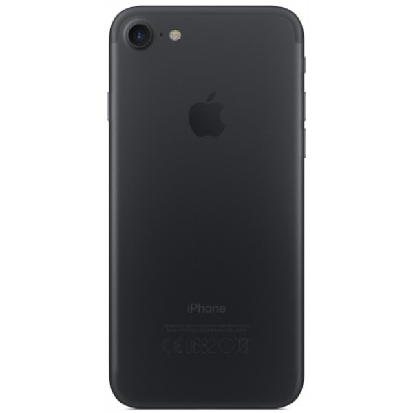 Apple iPhone 7 128GB (черный)
