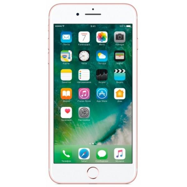 Apple iPhone 7 Plus 32GB (розовое золото)