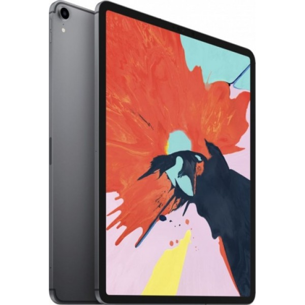 "Apple iPad Pro (2018) 12,9"" Wi-Fi 64GB (серый космос)"