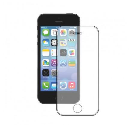 Стекло защитное iPhone 5s/SE